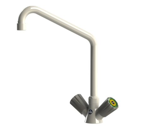 Arboles UK - Monbloc Mixer Tap - 900115MIX-W