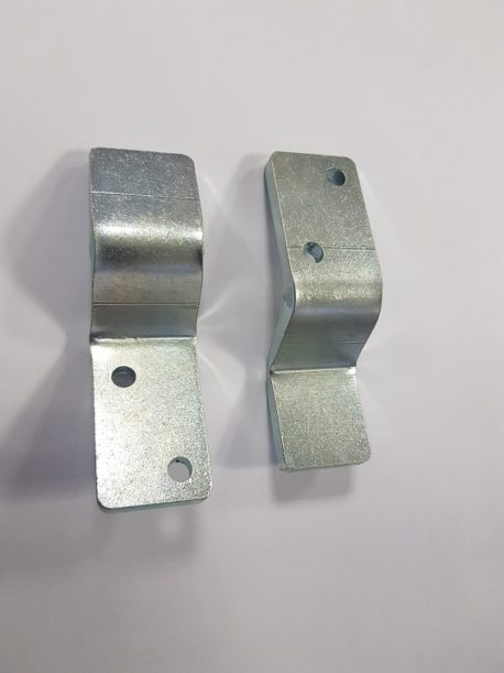 Arboles UK - Laboratory Sink Mounting Clips - ARM0016