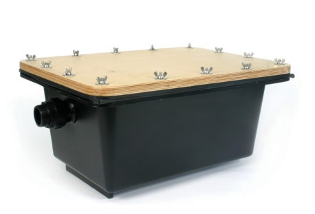 Durapipe Vulcathene Clay Trap V1091501