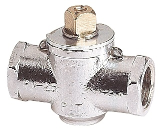 Arboles UK - Self Draining Valve - 190145