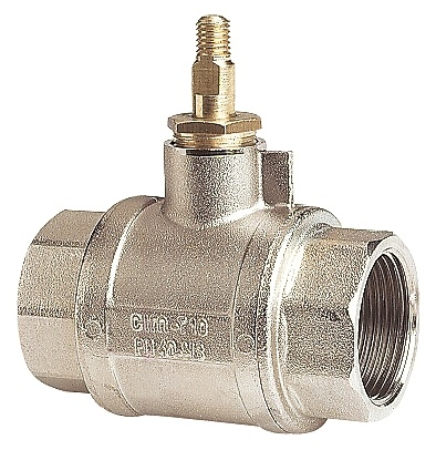 "Arboles UK 1-1/4"" Shower Valve With Drain"