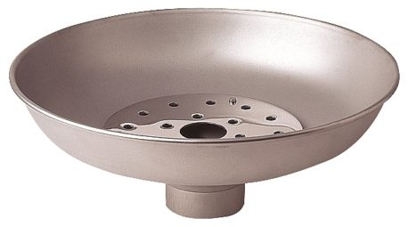 Arboles UK - Stainless Steel Bowl - 191150