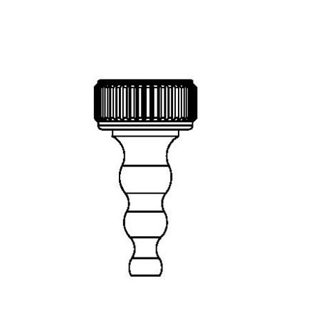 Arboles UK - Removable Nozzle - 900130