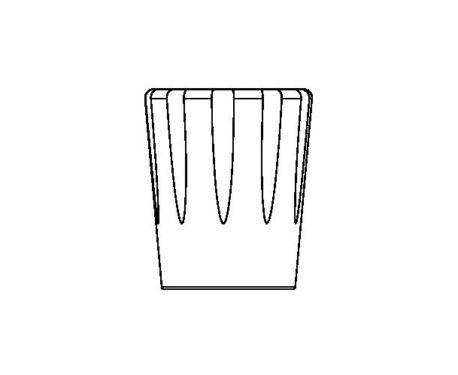 Arboles UK - Spare Handwheel - 960203
