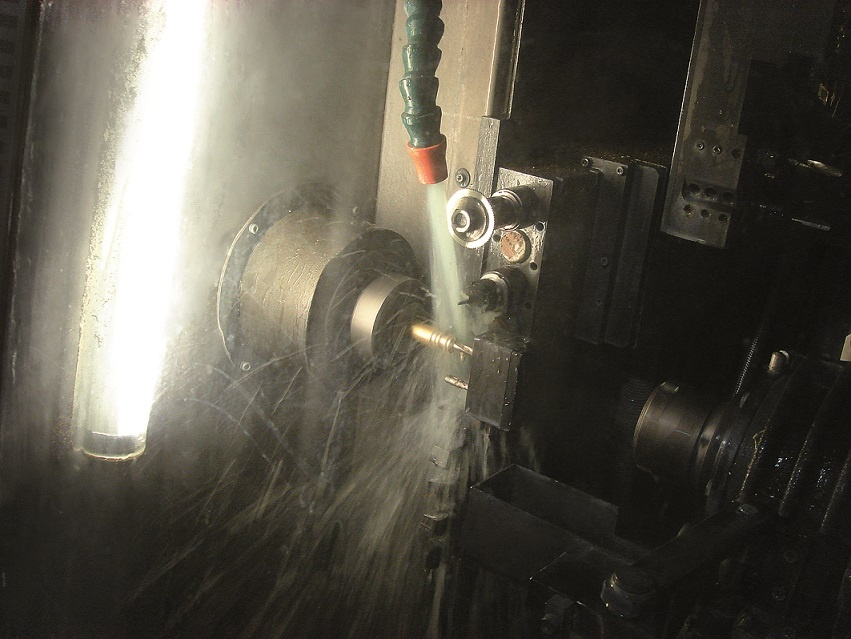 Arboles UK - Manufacturing Process - CNC