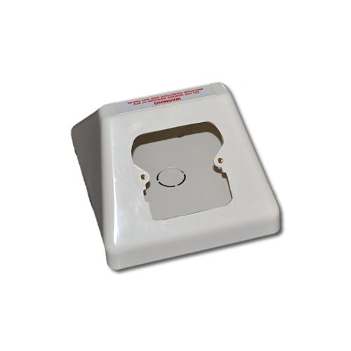 Arboles UK - Pedestal Box - Double Side - DS2W