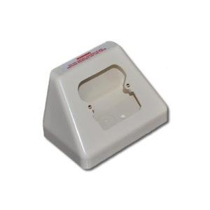 Arboles UK - Pedestal Box - Single Side - SS1W