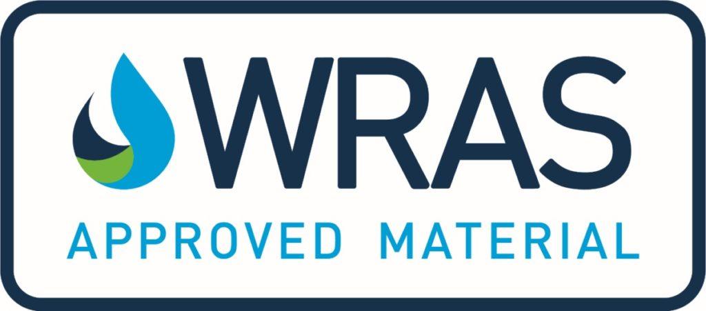 Arboles UK - WRAS Approved Material Logo