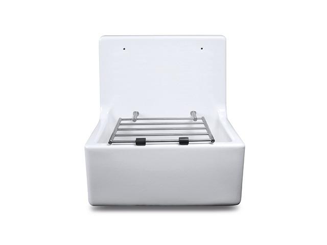 Arboles UK - Cl0100010 - Cleaner Sink - Photo