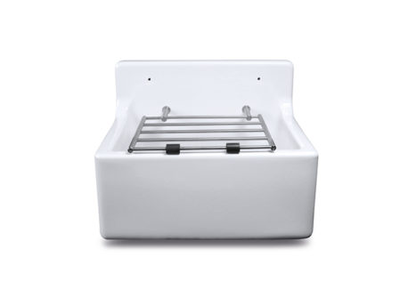 Arboles UK - Cl0200010 - Cleaner Sink - Photo
