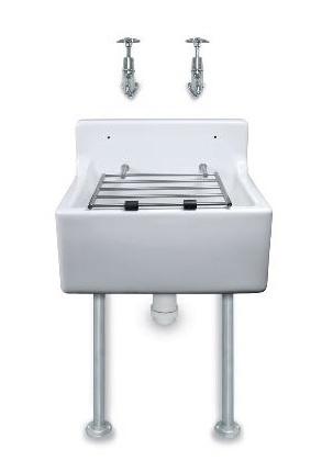 Arboles UK - Cleaners Sink Package