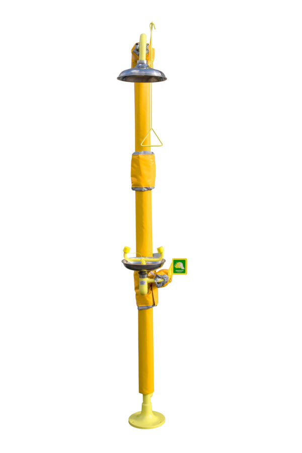 Arboles UK 4220 Outdoor Safety Shower
