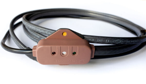 Arboles UK - Trace Heated Shower Kit
